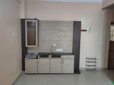 Gallery Cover Image of 560 Sq.ft 1 BHK Apartment for buy in Sai Raj Residency, Pimple Gurav for 5000000