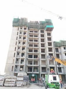 Gallery Cover Image of 580 Sq.ft 1 BHK Apartment for buy in Runwal Garden Phase 3, Dombivli East for 3500000