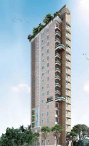 Gallery Cover Image of 1981 Sq.ft 3 BHK Apartment for buy in Tridhaatu Vihaan, Matunga East for 55000000