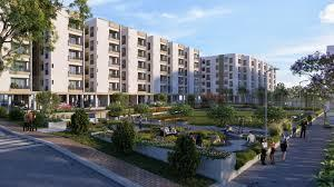 Gallery Cover Image of 842 Sq.ft 2 BHK Apartment for buy in Bolarum for 4125800