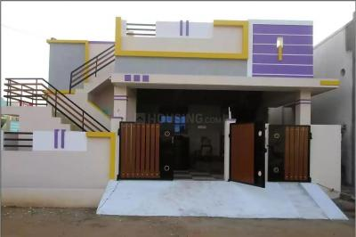 Gallery Cover Image of 1000 Sq.ft 2 BHK Independent House for buy in Kelambakkam for 3900000