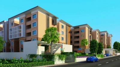 Gallery Cover Image of 1060 Sq.ft 3 BHK Villa for buy in Yelahanka for 6163000