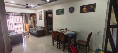 Gallery Cover Image of 690 Sq.ft 1 BHK Apartment for buy in Kalyan West for 5500000