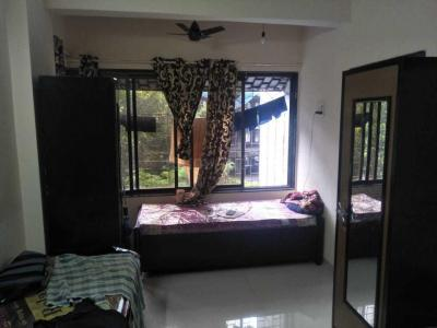 Gallery Cover Image of 249 Sq.ft 1 RK Apartment for rent in Andheri East for 14000