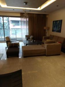 Gallery Cover Image of 2500 Sq.ft 3 BHK Apartment for buy in Santacruz West for 75000000