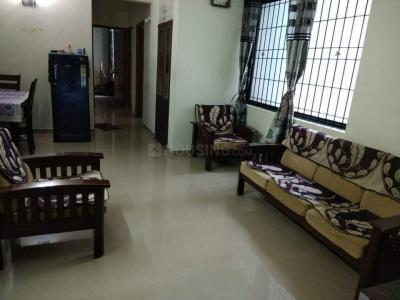 Gallery Cover Image of 1200 Sq.ft 3 BHK Apartment for rent in Rajanukunte for 15000