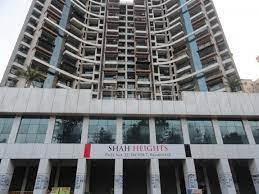 Gallery Cover Image of 1250 Sq.ft 2 BHK Apartment for buy in Shah Heights, Kharghar for 14500000
