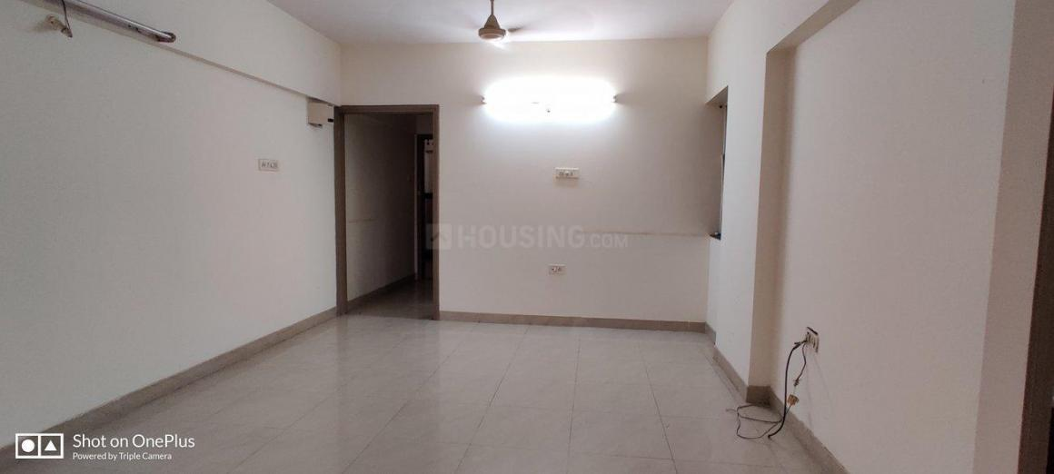 Living Room Image of 980 Sq.ft 2 BHK Apartment for rent in Powai for 47000