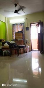 Gallery Cover Image of 400 Sq.ft 1 RK Apartment for rent in Dombivli East for 7500