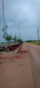 Gallery Cover Image of  Sq.ft Residential Plot for buy in Adibhatla for 1000000