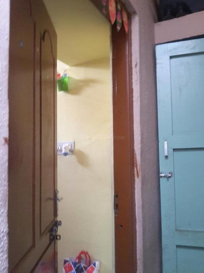 Main Entrance Image of 350 Sq.ft 1 RK Apartment for rent in Banashankari for 4000