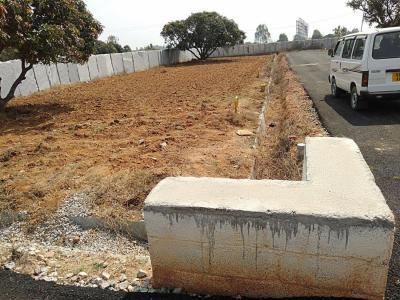 1600 Sq.ft Residential Plot for Sale in Bidrahalli, Bangalore