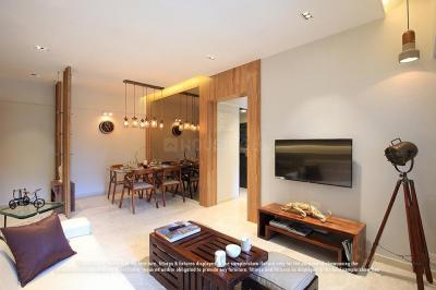 Gallery Cover Image of 1400 Sq.ft 3 BHK Apartment for buy in Rustomjee Pinnacle, Borivali East for 19500000