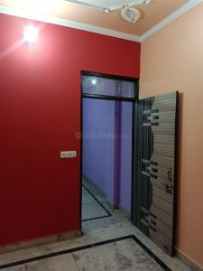Gallery Cover Image of 150 Sq.ft 1 RK Independent Floor for rent in Mahavir Enclave for 8000