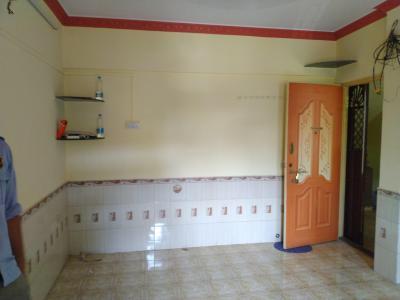 Bedroom Image of PG 6566937 Kharghar in Kharghar