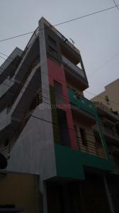 Gallery Cover Image of 630 Sq.ft 2 BHK Independent Floor for rent in Yeshwanthpur for 14000