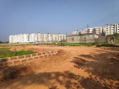 1500 Sq.ft Residential Plot for Sale in Patrapada, Bhubaneswar