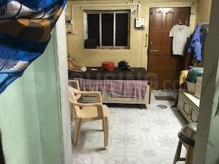 Gallery Cover Image of 180 Sq.ft 1 RK Independent House for rent in Bhandup West for 13000