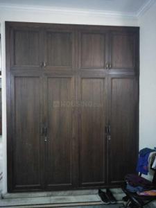Bedroom Image of PG 4314509 Mukherjee Nagar in Mukherjee Nagar