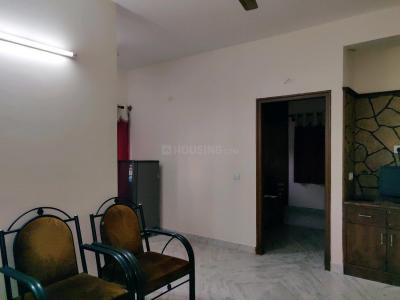 Gallery Cover Image of 600 Sq.ft 1 BHK Apartment for rent in HSR Layout for 21000