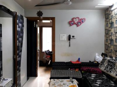 Gallery Cover Image of 720 Sq.ft 1 BHK Apartment for buy in Kalyan West for 5000000