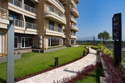 Gallery Cover Image of 670 Sq.ft 1 BHK Apartment for rent in Paradise Sai Riverdale, Taloje for 9500