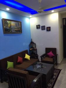 Gallery Cover Image of 850 Sq.ft 2 BHK Independent Floor for buy in sector 73 for 2600000