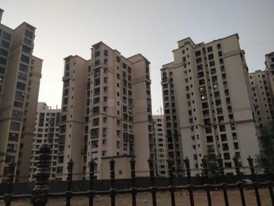 Gallery Cover Image of 900 Sq.ft 2 BHK Apartment for rent in Srishti Panch Srishti, Powai for 34000