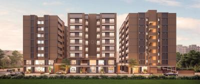 Gallery Cover Image of 1197 Sq.ft 2 BHK Apartment for buy in Nikol for 3325000