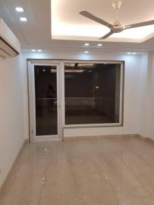 Gallery Cover Image of 1800 Sq.ft 3 BHK Independent House for rent in Sarvapriya Vihar for 50000