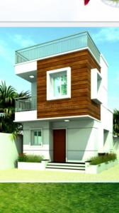 Gallery Cover Image of 950 Sq.ft 2 BHK Independent House for buy in Madipakkam for 7000000