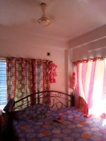 Bedroom Image of 550 Sq.ft 2 BHK Independent House for rent in Sodepur for 7200