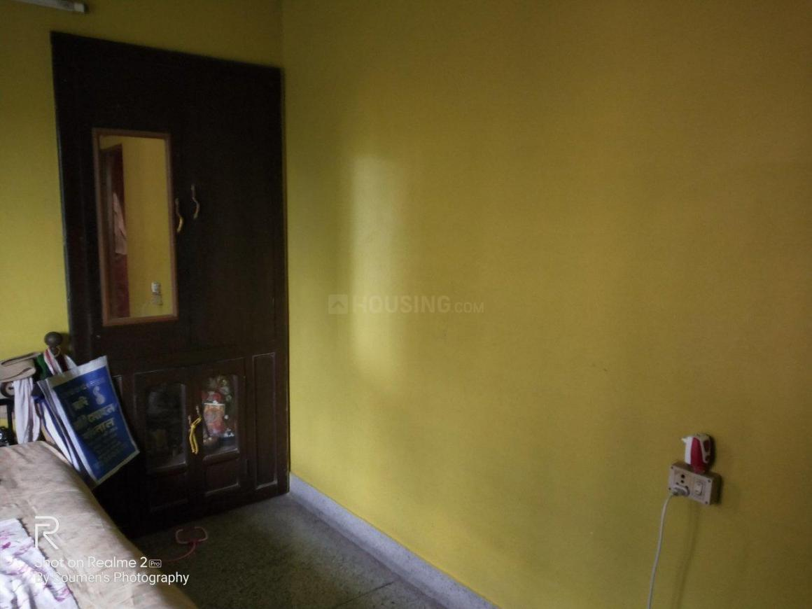 Bedroom Image of 770 Sq.ft 2 BHK Apartment for rent in Keshtopur for 16000
