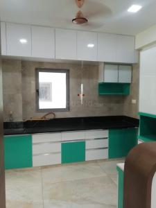 Gallery Cover Image of 3060 Sq.ft 4 BHK Apartment for rent in Merlin Sapphire, Gulbai Tekra for 50000