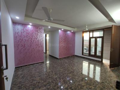 Gallery Cover Image of 1542 Sq.ft 3 BHK Apartment for buy in DDA Freedom Fighters Enclave, Said-Ul-Ajaib for 7000000