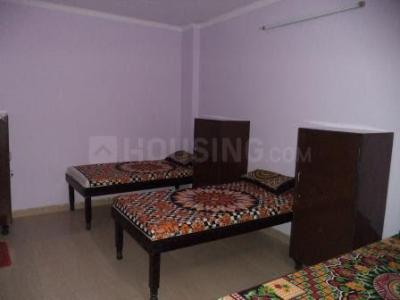 Bedroom Image of Amita PG in Dwarka Mor
