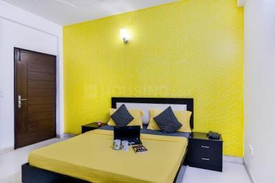 Bedroom Image of Oyo Life Grg1826 Sushant Lok 2 in Sector 57