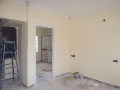 Gallery Cover Image of 600 Sq.ft 1 BHK Apartment for rent in J. P. Nagar for 15000