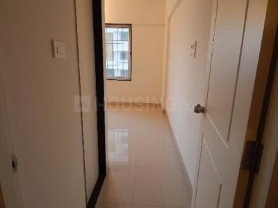 Gallery Cover Image of 700 Sq.ft 1 BHK Apartment for rent in DSK DSK Gandhakosh, Baner for 16000