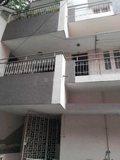 Building Image of Manju Sri in Mahadevapura