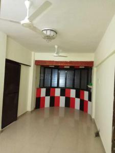 Gallery Cover Image of 450 Sq.ft 1 BHK Apartment for rent in Kopar Khairane for 19000