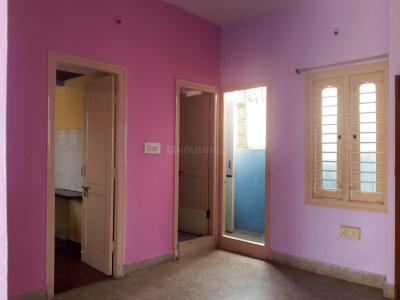 Gallery Cover Image of 650 Sq.ft 2 BHK Independent Floor for rent in Padmanabhanagar for 7500
