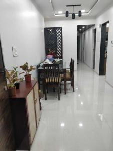 Gallery Cover Image of 1505 Sq.ft 3 BHK Apartment for buy in Thane West for 22500000