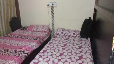 Bedroom Image of Manju PG in Sector 13 Rohini