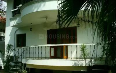 Gallery Cover Image of 1450 Sq.ft 2 BHK Independent House for rent in Maharani Bagh for 45000