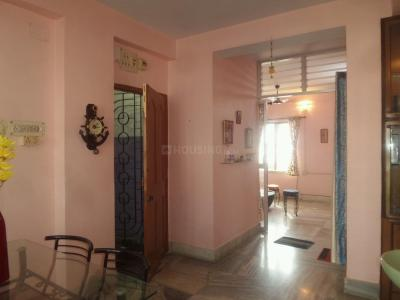Gallery Cover Image of 700 Sq.ft 2 BHK Apartment for rent in Mukundapur for 25000