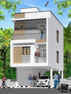 Gallery Cover Image of 1800 Sq.ft 3 BHK Villa for buy in Tambaram for 12000000