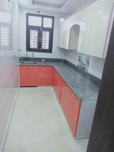 Gallery Cover Image of 850 Sq.ft 2 BHK Independent Floor for rent in Shalimar Bagh for 25000
