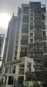Gallery Cover Image of 1100 Sq.ft 2 BHK Apartment for rent in Metro Tulsi Darshan, Kopar Khairane for 37000