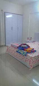 Gallery Cover Image of 1100 Sq.ft 2 BHK Apartment for rent in Katraj for 18000